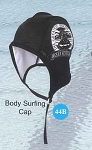 Body Surfing Cap
