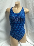 Record Setter Swimsuit
