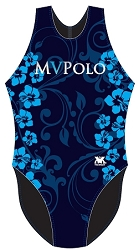 Mid Valley WP Girls Polo