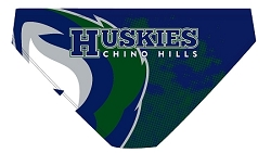 Chino Hills HS Mens Suit