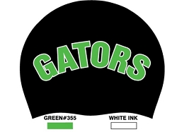 Green Tree Gators Swim Team