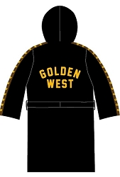 Goldenwest HS Water Polo Robe