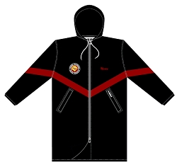 Jserra Catholic HS Swim Parka