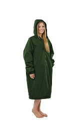 Economy Water Repellent Parka