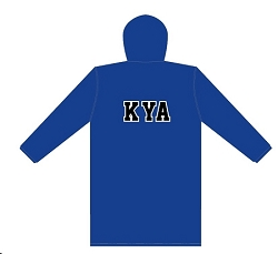 Kentucky Aquatics Parka