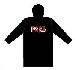 PASA Waterproof Parka