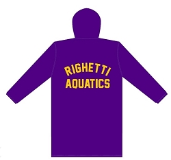 Righetti Aquatics Parka- Boys