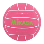 Mikasa Womens Pink Water Polo Ball FINA W5009PNK