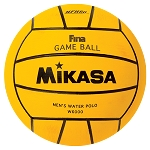 Mikasa Official Mens Water Polo Ball  W6000