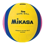 Mikasa Womens Wave Water Polo Ball W6009W - FINA