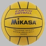 Mikasa Training Series FARGO Ball