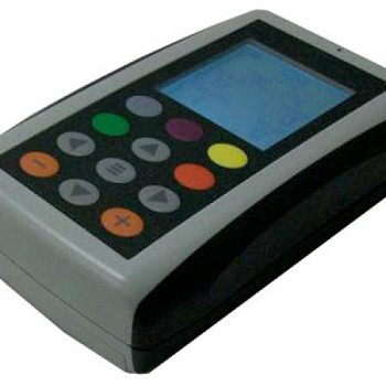 Wireless Handheld Controller