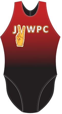 JVWPC Womens Polo Suit CHL/CHL
