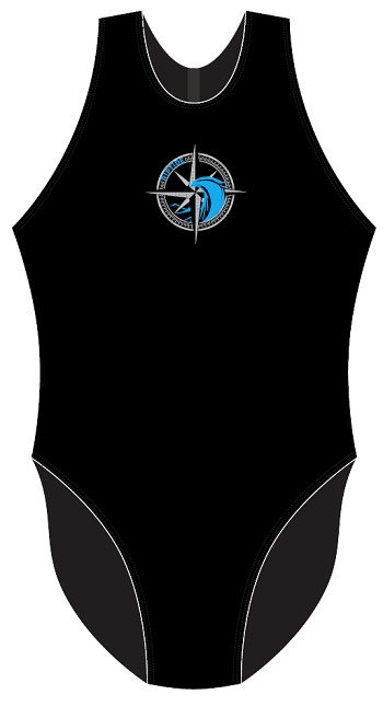 Riptide Womens Suit
