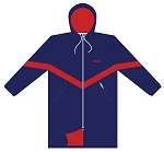 Orono Girls Swim & Dive Parka