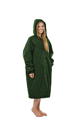 Standard Solid WaterProof Parka